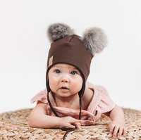 BEANIES, HATS & SCARFS for kids and adults