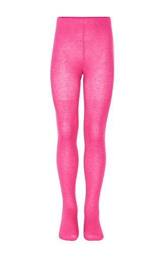 Mala & Minymo Tights, Pink
