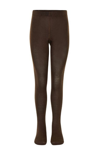 Mala Tights, Brown