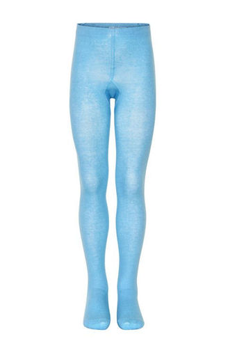 Mala Tights, Light Blue