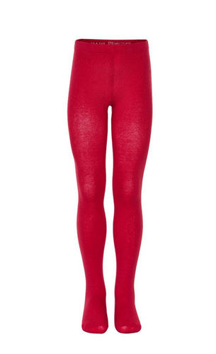 Mala & Minymo Stockings, Red