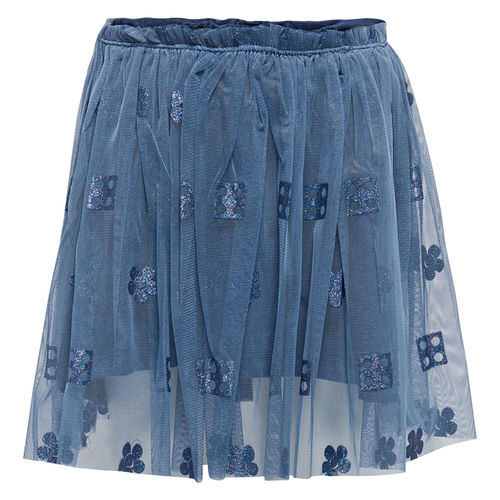 Lego Wear Debbie Tulle Skirt, Blue
