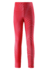Reima Curuba UV Leggings, Bright Red