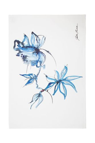 Jukka Rintala Ice Flower Kitchen Towel