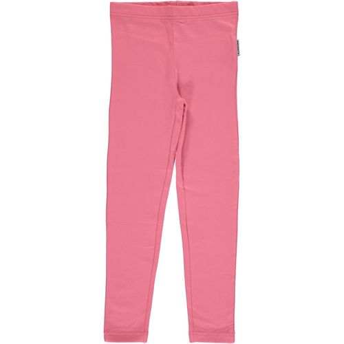 Maxomorra Leggings, Rose Pink