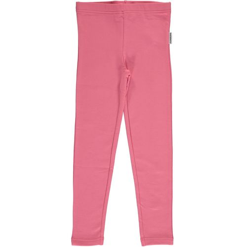 Maxomorra Sweat Leggings, Rose Pink