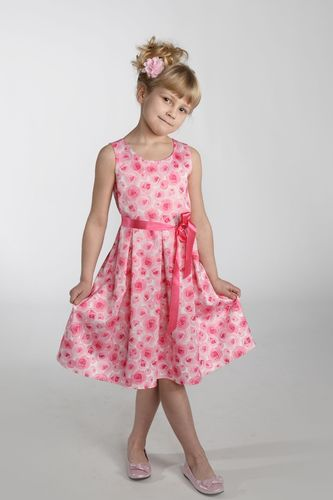 Mingnelin Roses Dress