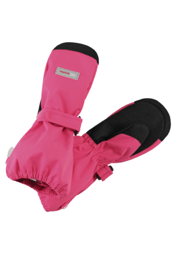 Reimatec® Askare Mittens, Candy Pink
