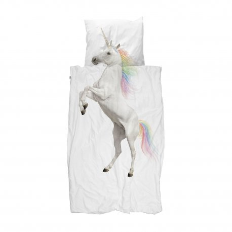 Snurk Unicorn Duvet Cover