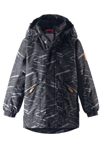 Reimatec Winter Jacket Nappaa, Soft Grey