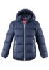 Reima Down Jacket Jord, Navy