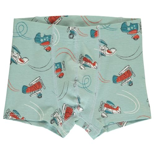 Maxomorra Air Show Boxer Shorts