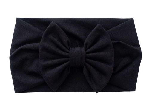 Lilie Design Lilia Headwrap, Black