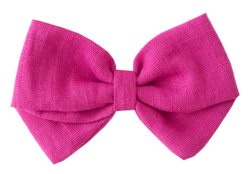 Lilie Design Evelia Bow, Pink