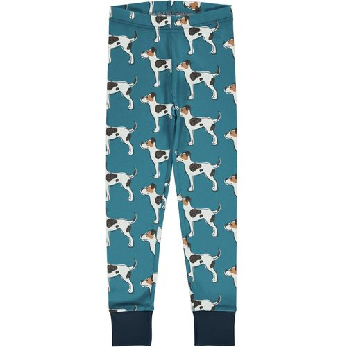 Maxomorra Leggings Cuff Farmdog