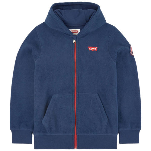 Levi´s Cozy Zip Fleece Jacket