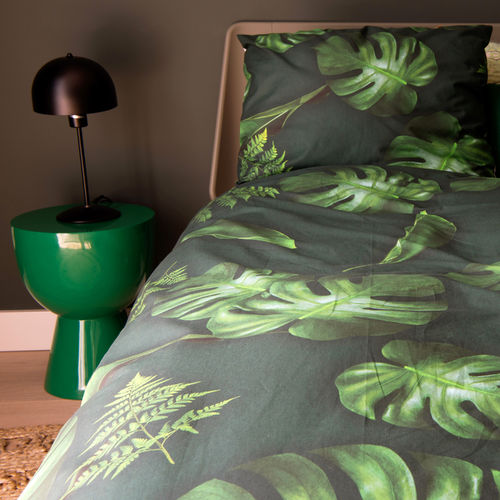 Snurk Green Forest Duvet Cover