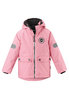 Reimatec Sydkap 3in1 Jacket, Bubblegum Pink