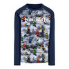Lego Wear Ninjago Ls Shirt, Navy