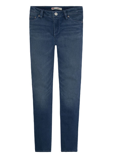 Levi`s 511 Skinny Fit Jeans, Blue Winds