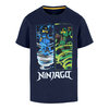 Lego Wear Ninjagos T-Shirt, Dark Navy