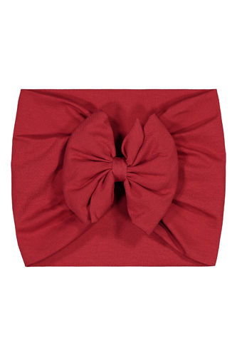 Kaiko x Valkama Headwrap, Red