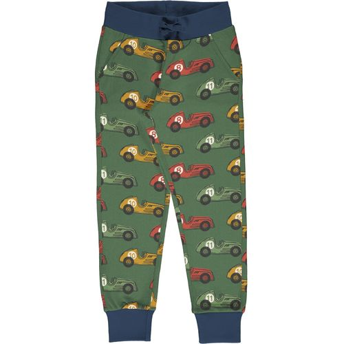 Maxomorra Sweatpants Vintage Race