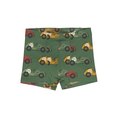 Maxomorra Boxer Shorts Vintage Race