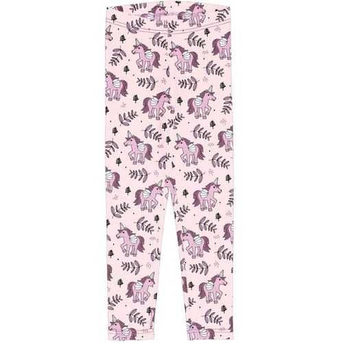 Meyadey Unicorn Jungle Leggings
