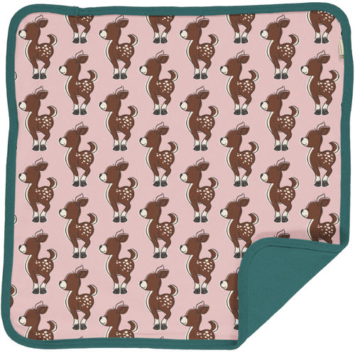 Maxomorra Cushion Cover Fawn