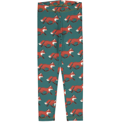 Maxomorra Leggings Fox
