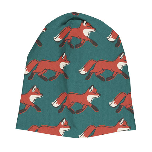 Maxomorra Hat Fox