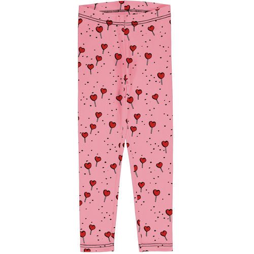 Meyaday Leggings Lollipop Love