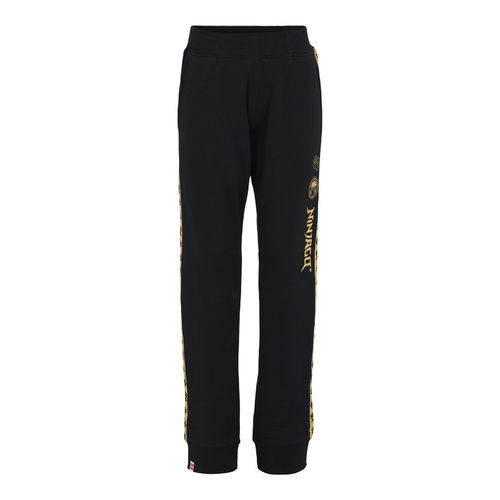 Lego Wear Ninjago 10 Years Sweatpants, Black