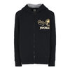 Lego Wear Ninjago 10 Years Zip Sweat, Black