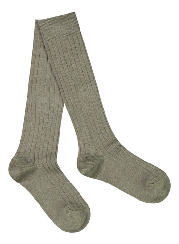 Kaiko Knee Sock, Light Pistachio