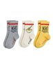 Mini Rodini Tiger 3 Pack Socks