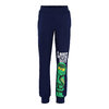 Lego Wear Green Ninjago Sweatpants, Navy