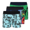Lego Wear Ninjago Boxer 3-pack, Blue